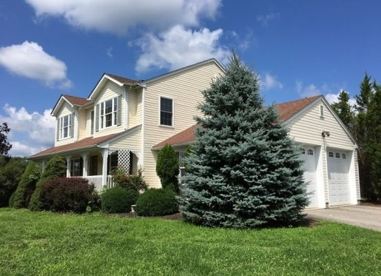 11 Joseph Dr Sussex, NJ 07461 recently sold